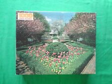VINTAGE GOLDEN TRYON PALACE 1000 PIECE JIGSAW PUZZLE