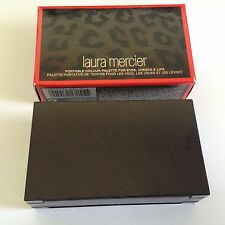 Laura Mercier Colour To Go Portable Palette for Eyes, Cheeks and Lips- new