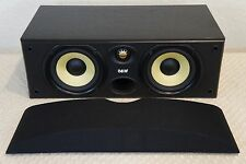 B&W - BOWERS AND WILKINS CC6 S1 CENTER CHANNEL SPEAKER