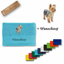 Yorkshire Terrier Dog Grooming Supplies