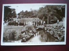 Unposted Bournemouth Single Collectable Dorset Postcards