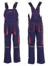 PLANAM Kinderlatzhose Junior Kinder  Latzhose Kinderhose Arbeitshose Workwear