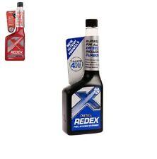 Redex Vehicle Fuel Diesel Treatments