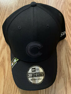 Chicago Cubs New Era 39thirty Players Weekend Hat Size M-L New