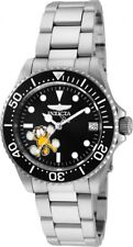 Invicta 24865 Character Collection Women's 36mm Stainless Steel Automatic Watch