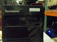 Lenovo Front End PC Computer IBM ThinkCentre 9637 M/N P1U *FREE SHIPPING*