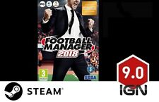 Football Manager 2018 [PC] Steam Download Key - Europe Region
