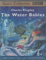 Charles Kingsley Water Babies 2 Cassette Audio Book NEW BBC Radio Cast Drama