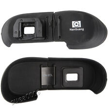 Camera Binocular-Fixation Shade Soft Eyecup for Canon 7D 5DMarkⅢ 1DX 1DC CN-2CL