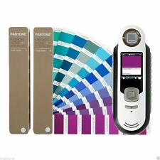 Pantone Capsure With Pantone Fashion & Home + Colour Guides. Latest version