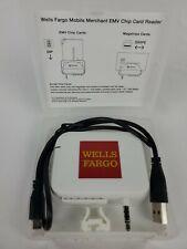 Clover RP 350x, Wells Fargo