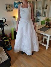 Brautkleid Größe 42, A-Linie