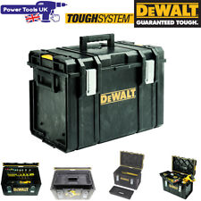 DeWALT 1-70-323 DS400 TOUGHSYSTEM Tool Box with Tote Tray