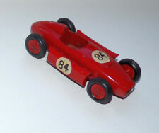 Mercury No. 54 Lancia D 50 Formelrennwagen 1:43 Vintage, sehr gut, original