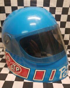 ERTL Nascar Winston Cup #43 STP KING Richard Petty Helmet Toy Vintage Rare