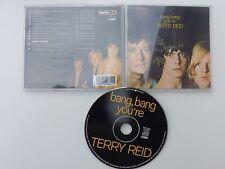 CD ALBUM Bang bang you're TERRY REID rep 4862