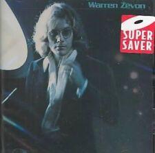 Warren Zevon by Warren Zevon (CD, May-1992, Elektra (Label))