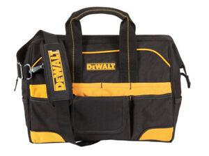 DEWALT 16 in. Tradesman's Tool Bag DG5543 New