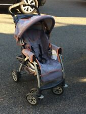 Chicco Standard Single Seat Stroller