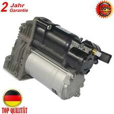 Luftfederung Kompressor Pumpe BMW 5er E61 Touring- 37106793778