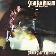 Couldn't Stand the Weather by Stevie Ray Vaughan/Stevie Ray Vaughan & Double Trouble (Vinyl, Feb-2010, Sundazed)