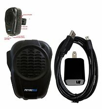 Pryme BTH-600-ZU Bluetooth Wireless Mic for Android Apple Phones Tablets App