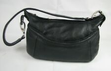 Stone Mountain Black Leather B AG O