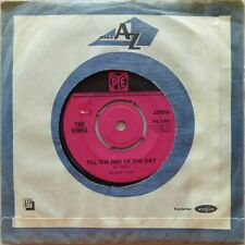 "7"" The Kinks - Till The End Of The Day - England 1965 - VG+(+)"