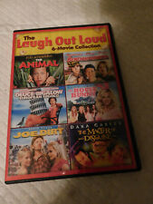 31 Different DVD's-Action,Horror,Adventure,Comedy,And Free Shipping-Take A Look!