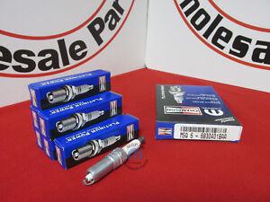 DODGE CHRYSLER 2.7L Set Of 6 Spark Plugs NEW OEM MOPAR