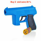 🔥  Russian analog of the Star Trek Tracer Gun 🔫 with 30 discs Free Shipping