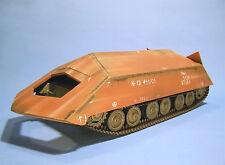 Airmodel 1/35 WWII RAMMTIGER VK4501 Conversion Kit for Italeri or Tiger, AM-553