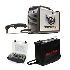 Hypertherm Powermax30 Air Building America With15 Leads Pkg 088096