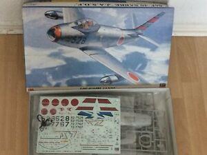 Hasegawa 1/32 Sabre F-86F-40