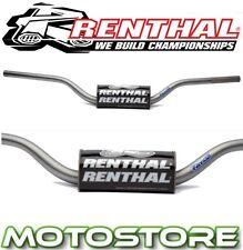 Renthal Fatbar Manillar Titanio Encaja KTM 150 SX 2009-2012 Bar Pad