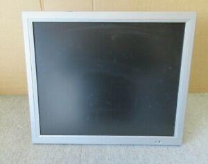 "19"" LCD TFT LED CCTV Colour Monitor BNC SVHS VGA DVI HD USB - LCD190SHC"