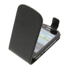 Etui pour le Samsung Galaxy Xcover 2 S7710 Flipstyle Poche pour Téléphone Mobile