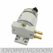 Brand Diesel Fuel Filter / Water Separator For R12T Marine Spin-on Housing 120AT
