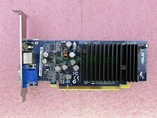 HP 5188-2888 NV44 Asus NVIDIA GeForce 6200SE NV44SE DDR 64MB PCIe x16 Video Card