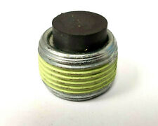 Genuine Land Rover Defender 07+ Magnetic Oil Drain Plug - TYB500120