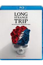 Long Strange Trip The Untold Story of Grateful Dead Blu-ray 2019