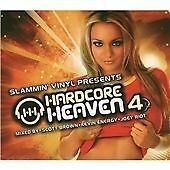 Various Artists - Hardcore Heaven, Vol. 4 (2006) Brand new and sealed