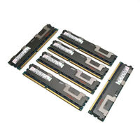 (6 x 4GB) Hynix 2Rx4 PC3-10600R DDR3-1333MHz ECC Server CL9 Memory 240-Pin DIMM