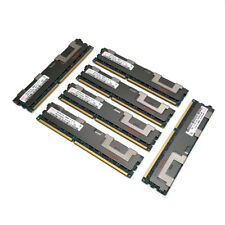 (6 x 4GB) Hynix 2Rx4 PC3-10600R DDR3-1333MHz ECC Server CL9 Memory 240-Pin DIMM
