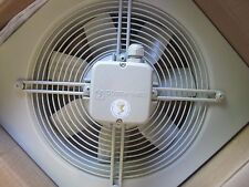 Small High Powered Extractor Fan 315MM 2800RPM 230v German Made High Quality