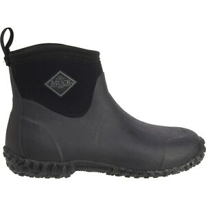 10 Muck Boot Company Muckster II Men's Waterproof Insulated Ankle Boots 9.5 - 10