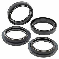 Kawasaki ZRX1200R, 2001-2005, Fork Seal and Wiper Set - 1200