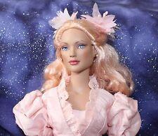 Robert Tonner Wizard ofOZ Glinda Ambassador In Pink Doll