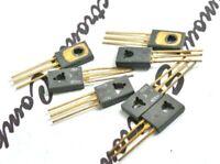 1pcs - Motorola MJE9450 Gold-Pin Transistor - NOS