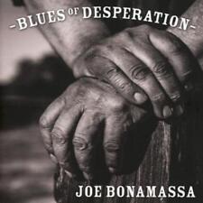 Englische Blues Musik-CD für Joe Bonamassa's